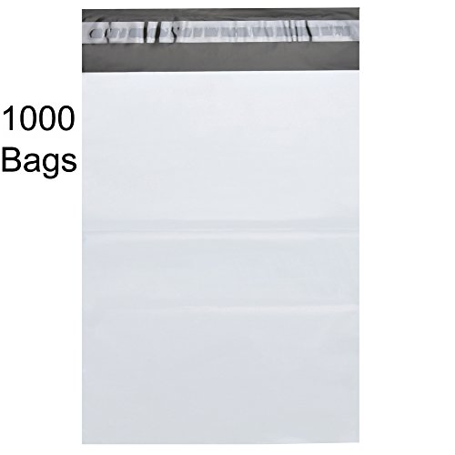1000 6x9 poly mailers - 9