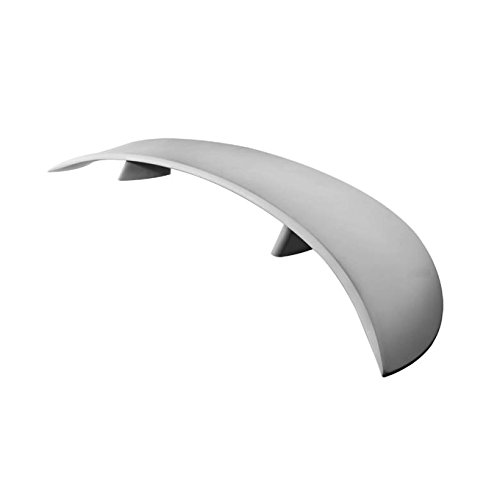 For [Paintable Factory Style] 2006 2007 2008 2009 2010 Dodge Charger Rear Trunk Lip Spoiler Wing