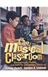 img - for Musical Classroom & Compact Disc Pkg book / textbook / text book