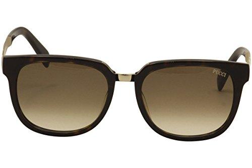 17 Dark Emilio Acetato Gold 54 A Donna Havana Geometrico Pucci Brown Ep0001 dark 140 Shaded 52f Xgqwxq6f