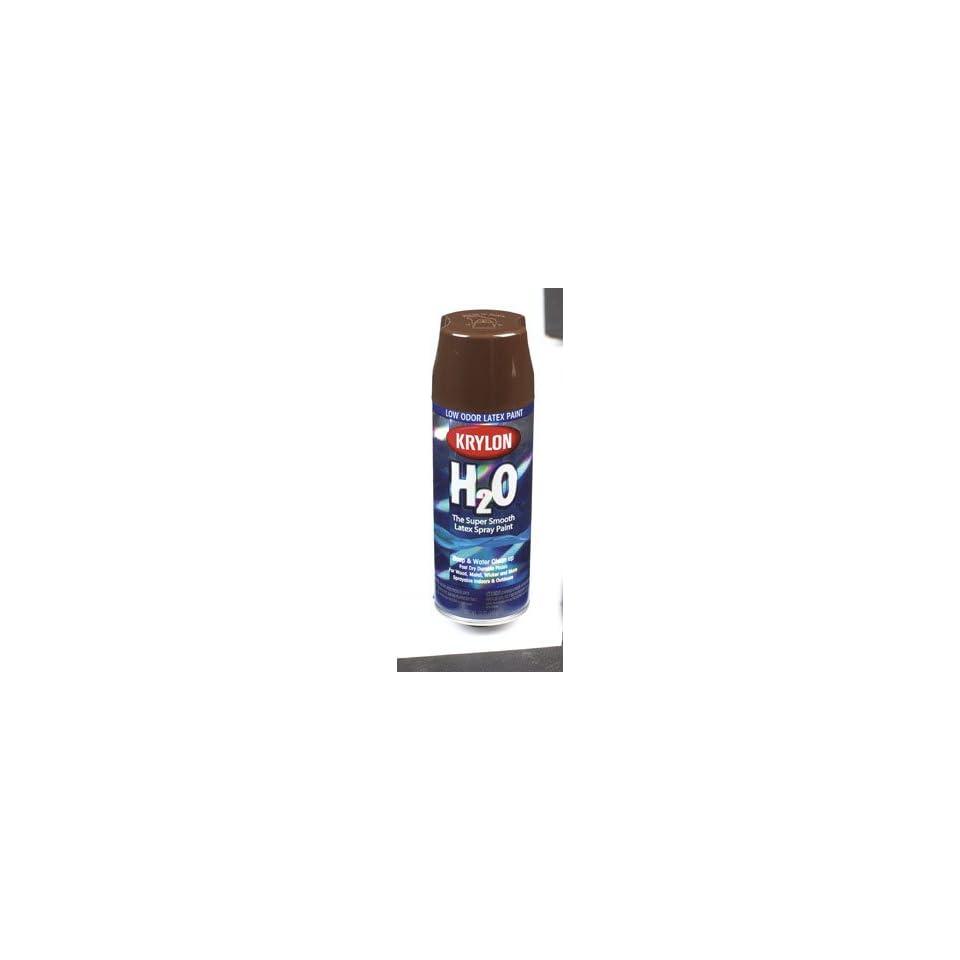 Krylon H2O Latex Gloss Spray Paint