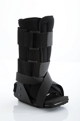 Pediatric Fracture Boot  Small Medium  By Elite Ortho