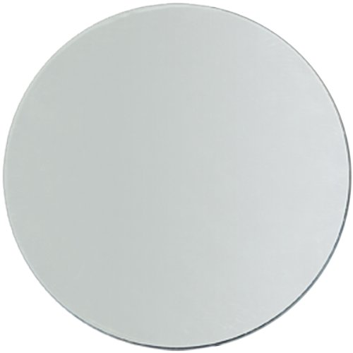 (Round Glass Mirror 9-Inch)