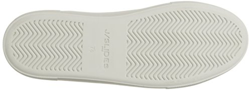 Fashion Light Alara Grey Women's J Sneaker Slides tpA4n0x