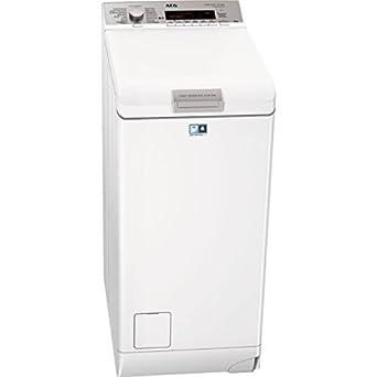 waschmaschine aeg lavamat toplader