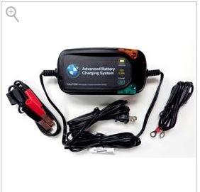 Auto Bmw Battery - BMW 82-11-0-049-788 Battery (Tender (AGM/LI):619080)