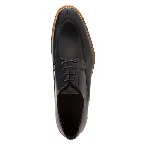 Hardy Mens Daren Oxfords Shoes Blue vW93At