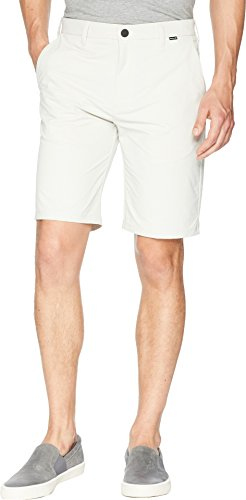 Hurley Men's Dri-FIT Chino Walkshorts 21