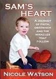Sam's Heart, Nicole Watson, 1921633433