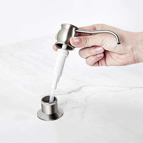 Amazon.com: Samodra - Dispensador de jabón o loción para ...