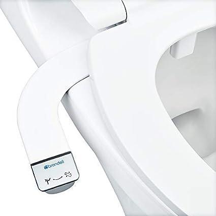 Awesome Brondell Bidet Thinline Simplespa Ss 150 Fresh Water Short Links Chair Design For Home Short Linksinfo