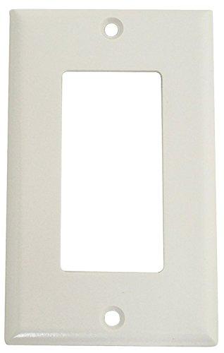 Arrow Hart 2151W-BOX Decorator Wall Plate