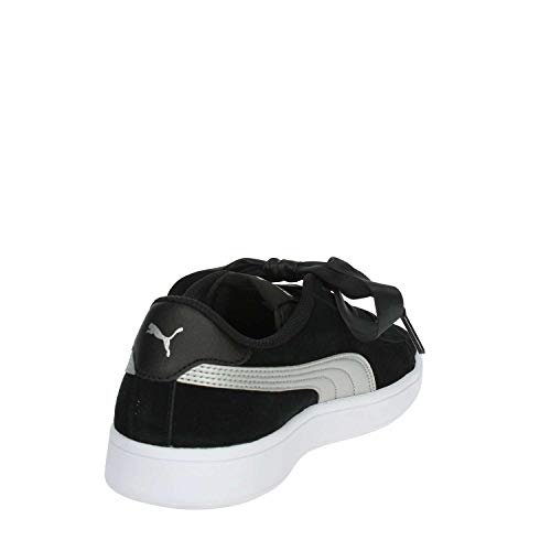 366003 11 Sneakers Negro Puma Mujer z6xwqTH