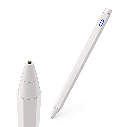 - yoyomax Stylus Pens for Touch Screens, Fine Point Stylist Pen Pencil Compatible with iPhone iPad and Other Tablet