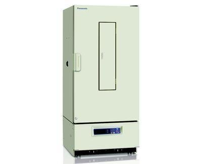 Panasonic MIR-262-PA Heated Incubator, 5.4 cu. ft. Capacity, 5 Degree C Above Ambient to 80 Degree C, 115V, 34.3