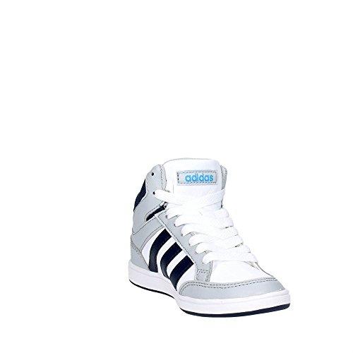 Adidas B74657 Zapatillas De Deporte Boy Bianco