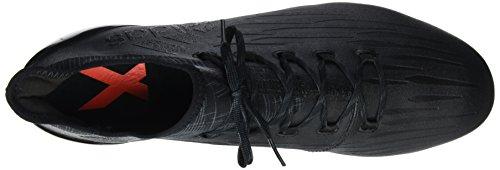 Da Fg core core Adidas 1 dark X Calcio Nero Uomo Scarpe 16 Black Grey Black zgTqRTwX