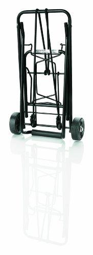 Travel Smart by Conair 80 lb. Folding Multi-Use Cart