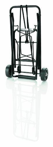 ir Folding Multi-Use Cart, Black ()