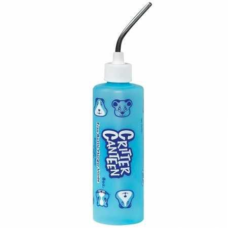 - SuperPet Critter Canteen Bottle (8 oz)