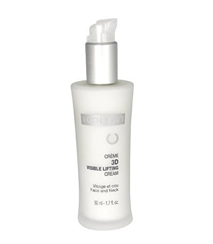 Collin Visible Lifting Cream (Gm Collin 3D Visible Lifting Cream, 1.7 Fluid Ounce by Cutting Edge International, LLC)