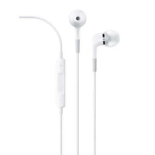 Apple Ear Headphones Remote ME186LL