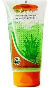 Patanjali Aloevera Gel 150ml Pack product image