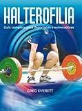 Halterofilia (Deportes)