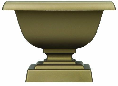 Akro Mils AVU14000H02 14-Inch Avila Urn, - Garden Urns Pedestals Shopping Results
