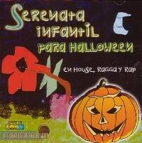 Serenatas Infantil Para Halloween]()