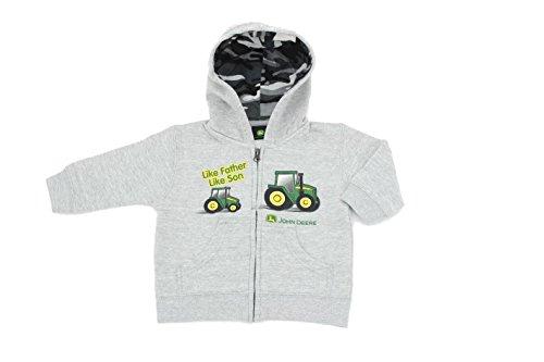 John Deere Toddler Pajamas - John Deere Toddler Boys