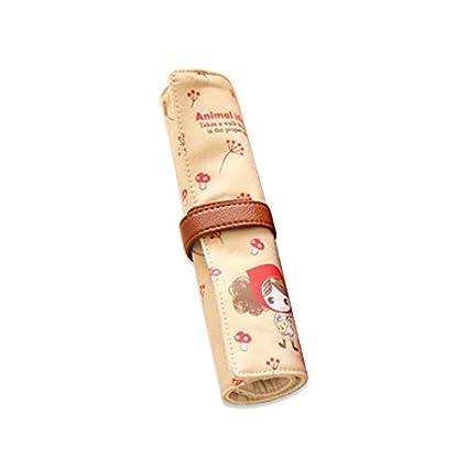 Bolsas de lápices Almacenamiento Kit de lápices Envoltura ...