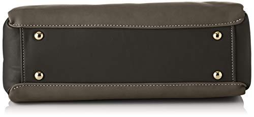 D grey Jones Con Grigio grey Maniglia Donna Cm3588 Borsa David d zapgqF1