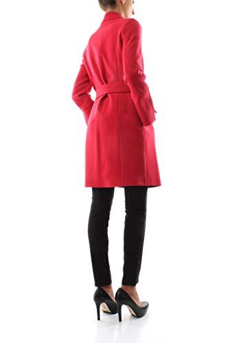 Blousons Rouge Femme Ki1co015 Kaos Et Vestes wq7WXHvOt