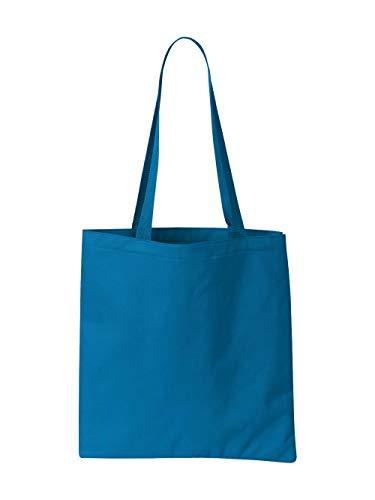 OKSLO Recycled basic tote bag Model ()