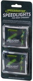 Speedminton Speedlights 8 Pack