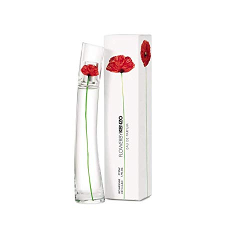 Kenzo Flower for Women. Eau De Parfum Spray 3.3 Ounces