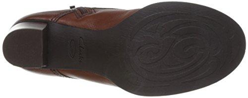 Jolissa Women's Gypsum Boot Clarks Brown Oxa5qww