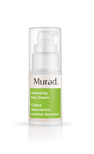 Eye Protection Multi (Murad Resurgence Renewing Eye Cream - Step 2 Treat/Repair (0.5 fl oz), A Multi-Action Anti Aging Cream with Eye Brightening Complex, Visibly Minimizes Wrinkles with Advanced Peptides and Retinol)