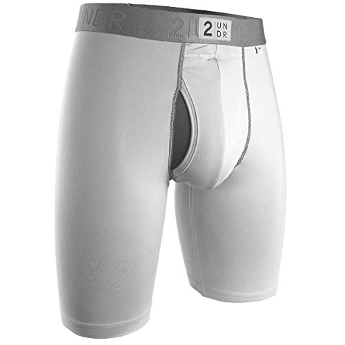2UNDR Mens Power Shift 9