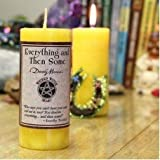 Wicked Witch Mojo ''Everything and Then Some'' Candle by Dorothy Morrison