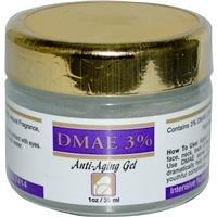 Intensive Nutrition DMAE 3% Anti-Aging Gel