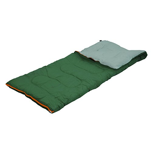 (Stansport Scout 3 Lb. Sleeping Bag, 75