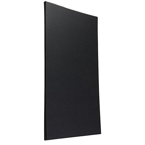 JAM PAPER Legal Metallic 32lb Paper - 8.5 x 14 - Black Stardream Metallic - 25 Sheets/Pack -