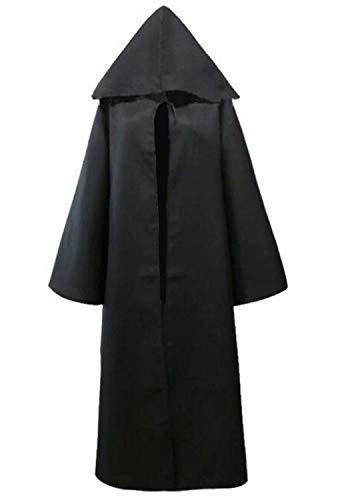 Darth Revan Costumes For Sale - Adult Samurai Costume Tunic Robes Halloween