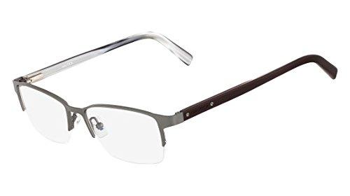 Nautica Eyeglasses N7238 029 Light Gunmetal 52 17 140 at Amazon ...