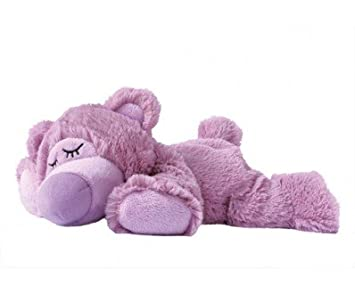 Beddy Bear Sleepy Bear - Bolsa de agua caliente de peluche ...