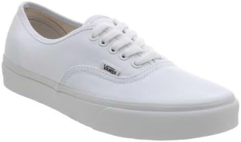 Vans - Authentic Canvas Shoes