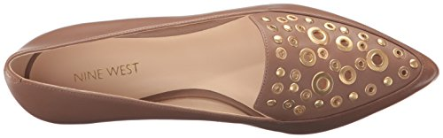 Pictures of Nine West Women's Akeelah Leather Pointed 2