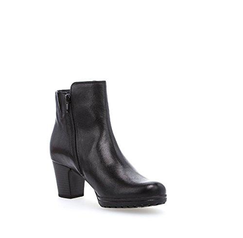bottes 592 Gabor 27 Noir bottines femme amp; Comfort 76 qIa64wSZ